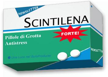 Pillole di Scintilena