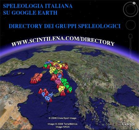 Directory speleo Italia