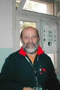 Presidente della Società Speleologica Italiana