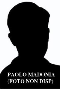 Paolo Madonia