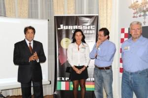 Discorso dell'Ambasciatore d'Italia in Bolivia