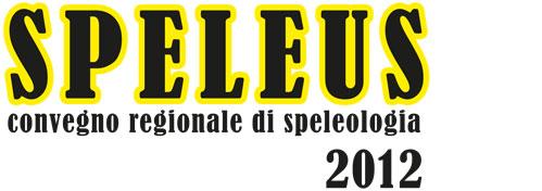 Convegno di Speleologia Urbino 2012
