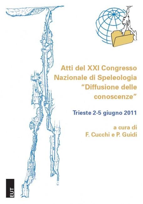 Cover Atti Trieste