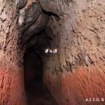 Sperimentazione micro-drone in grotta 014