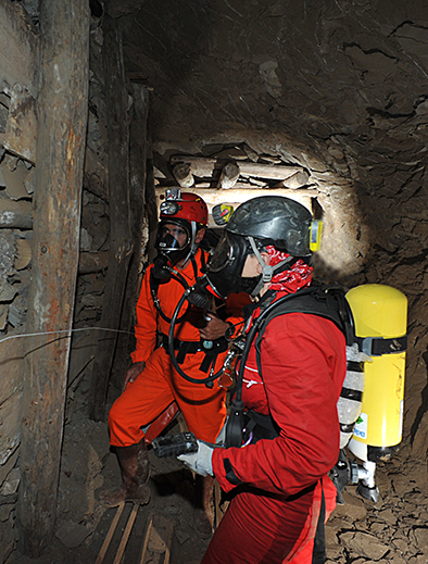 Miniera di Perticara (Novafeltria)