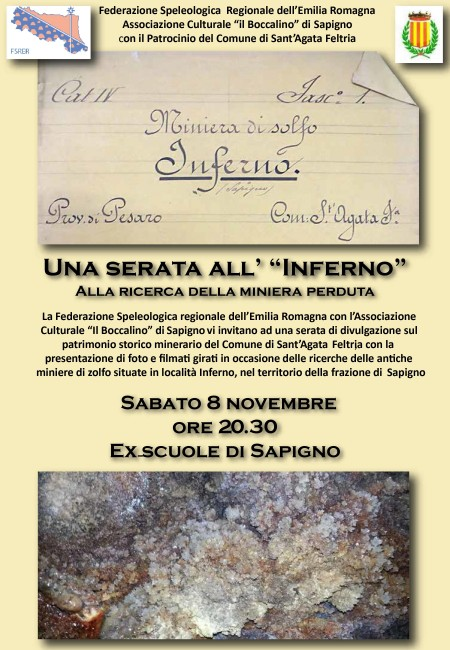 Una Serata all'Inferno