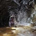 Miniera Stentatada