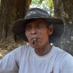 Guida Cambogiana (A.Torre)