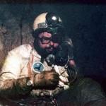 Nelle grotte vaporose del Kronio, Sciacca Sicilia