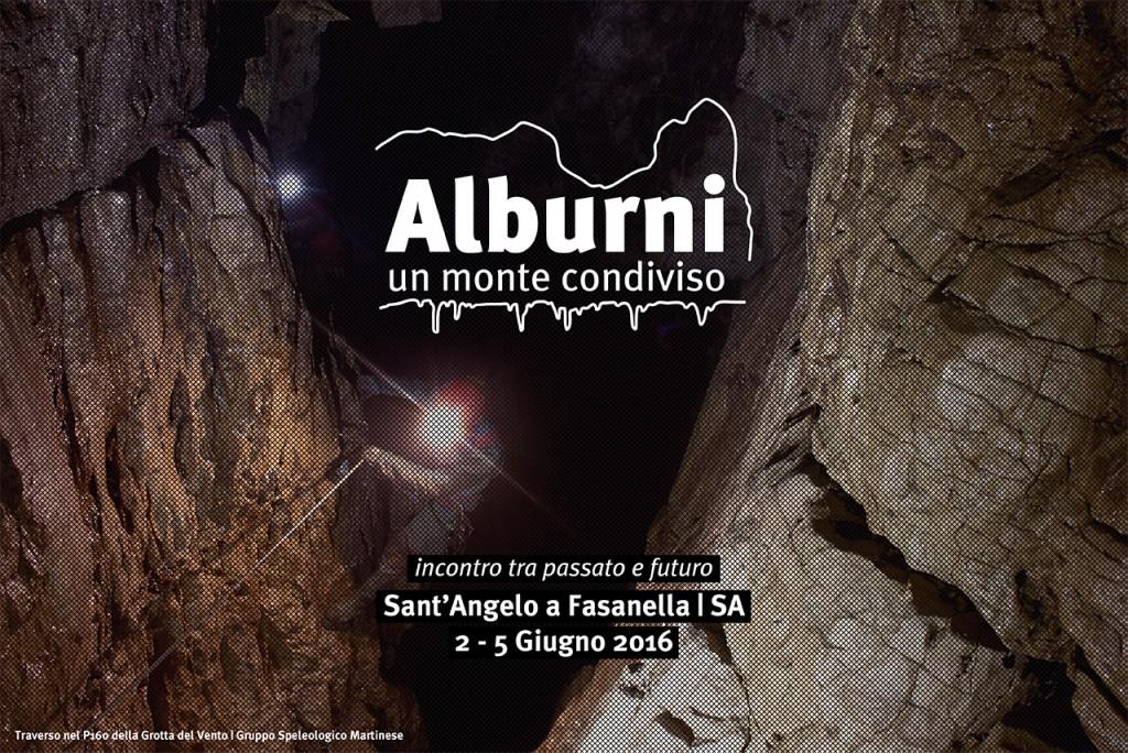Alburni, un monte condiviso