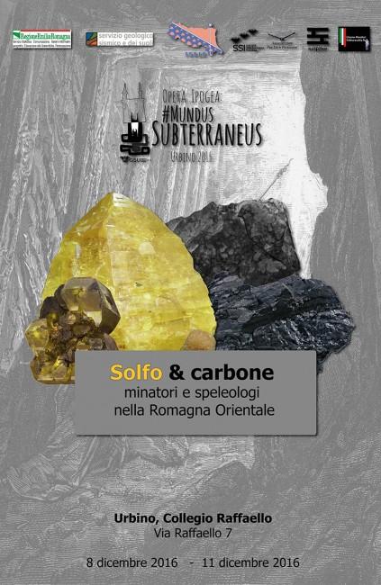 Solfo & Carbone