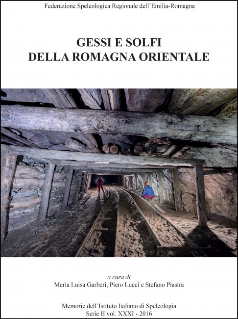 Gessi e Solfi della Romagna Orientale
