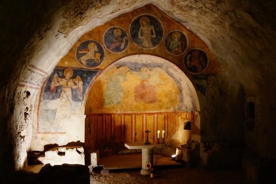 Sotterranei San Domenico a Narni