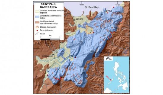 Spedizione la Venta a Palawan