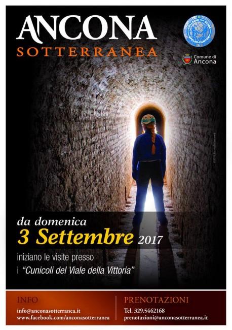 Visite guidate Ancona Sotterranea