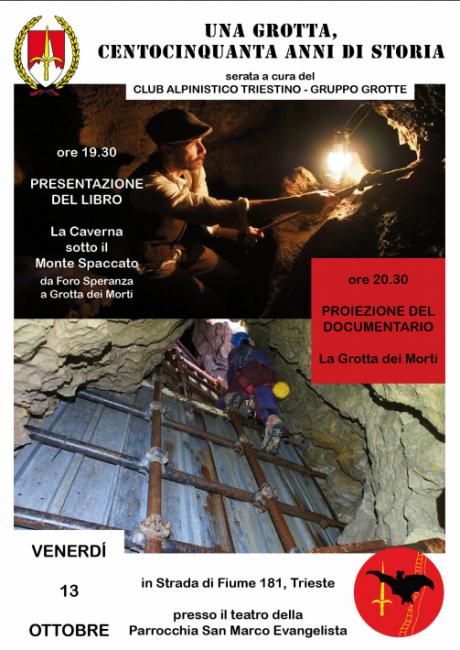 Libro la-caverna-sotto-il-monte-spaccato