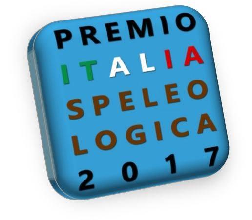 Premio SSI Italia Speleologica