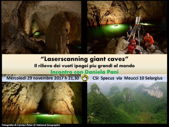 laserscanning giants caves