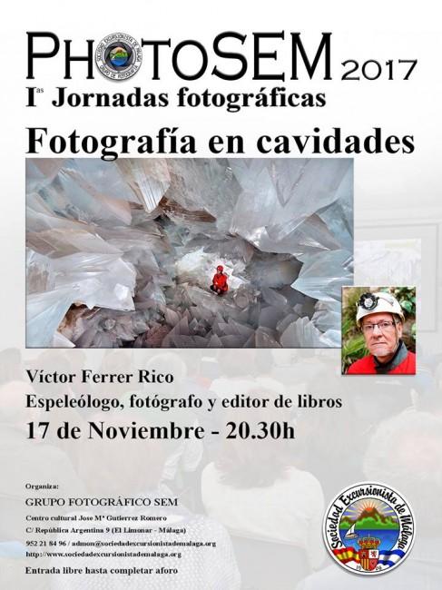 Victor Ferrer Espeleofoto