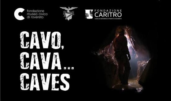 """Presentazione del progetto """"Cavo, cavi, cava...caves."""
