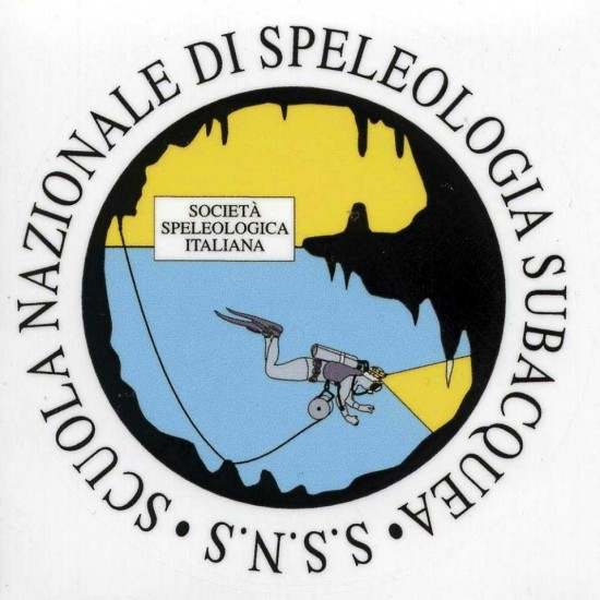 corso speleosub