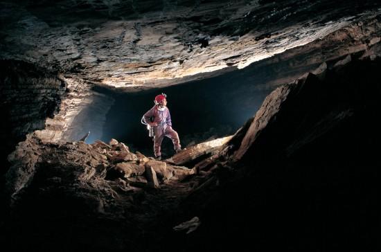 Calabria Catasto delle Grotte