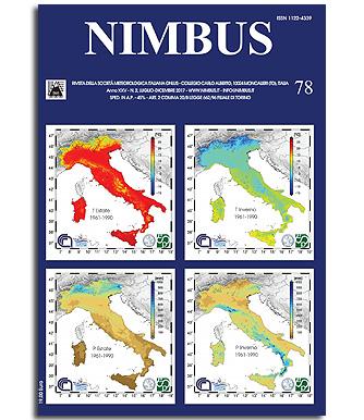 ninbus società italiana di meteorologia