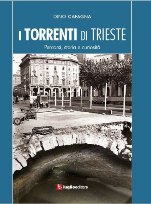 Libro I Torrenti di Trieste