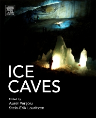 Libro ice caves