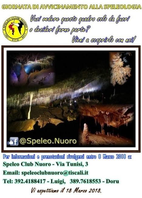 Speleo Club Nuoro