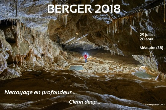 berger2018 International Camp