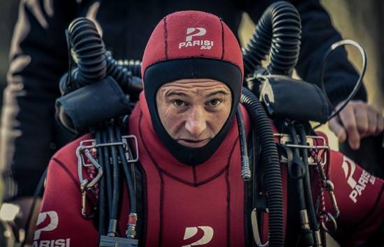 Gigi Casati Speleosub