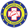 European Cave Rescue Association logo
