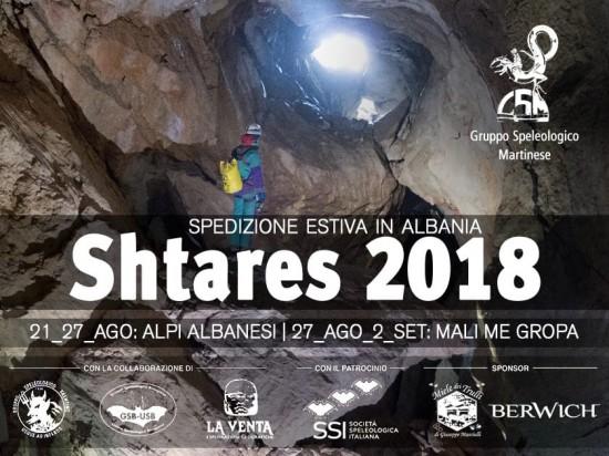 shtares-2018 Albania