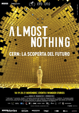 Almost nothing-cern-la-scoperta-del-futuro