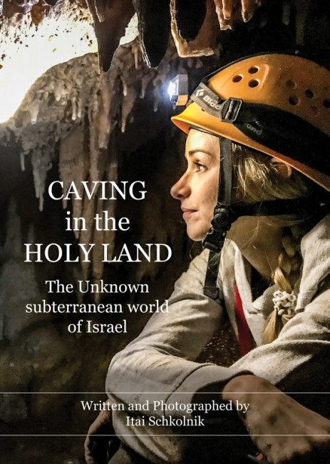 caving-in-the-holy-land