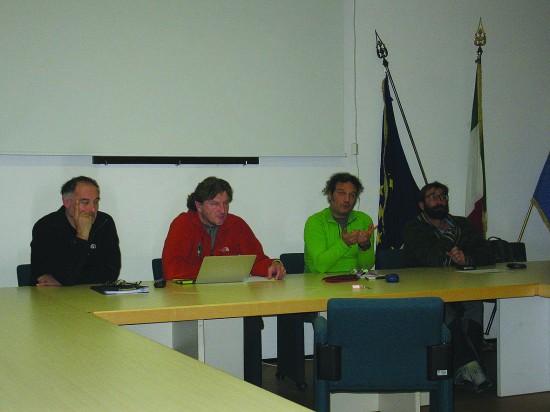 La Commissione d'Esame del Corso
