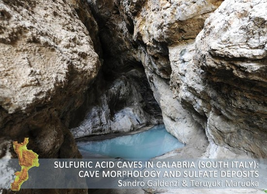 Grotta dei Bagni o Antro delle Ninfe a Cerchiara di Calabria foto di Felice Larocca