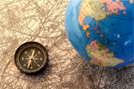 cartografia per Speleologi