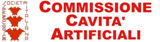 Commissione Nazionale Cavità Artificiali