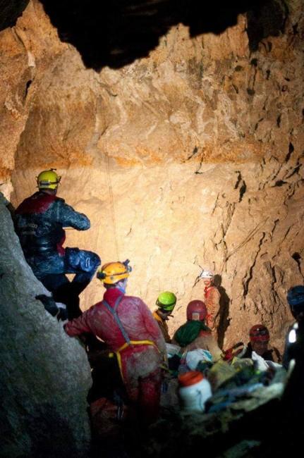 La Grotta dell'Elefante