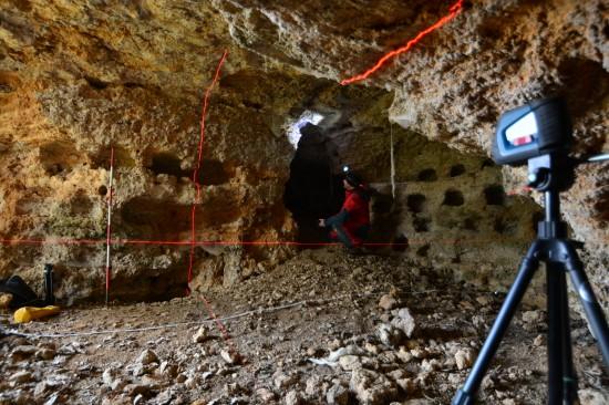 Convegno Subterranean Archeology