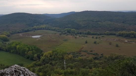 vista-lago-di-doberdo-in-magra-ottobre-2018