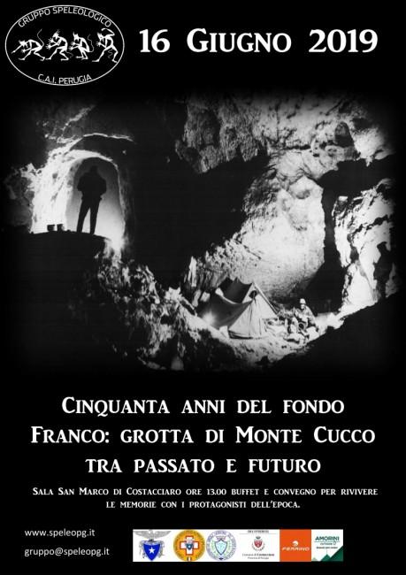 Convegno 50 anni del fondo Franco