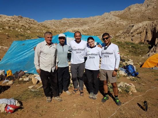gare e Gizalan è la seconda grotta dell'Iran