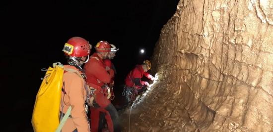 Grotta Su Bentu - Oliena