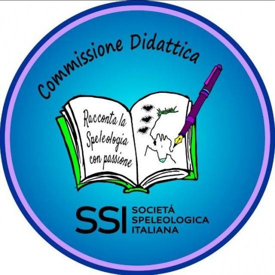 Commissione didattica società speleologica italiana