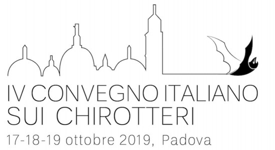 Convegno italiano Chirotteri
