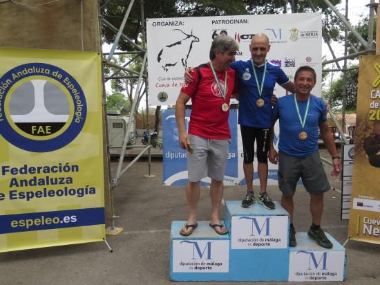 Speleologia Sportiva Federazione Speleologica Andalusa