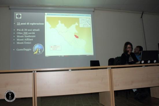 Presentazione delle attività svolte dallo Shaka Zulu